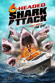6-Headed Shark Attack