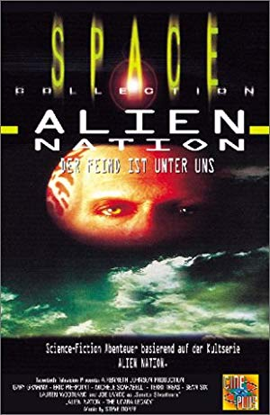 Alien Nation: The Enemy Within (1996)