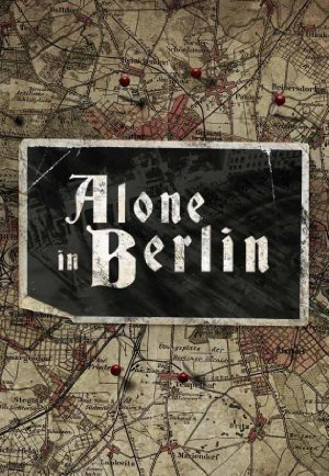Alone in Berlin (2016)