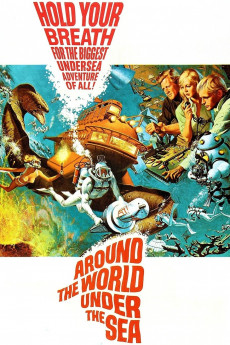 Around the World Under the Sea (1966)