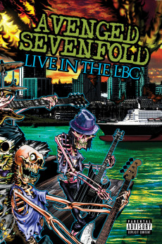 Avenged Sevenfold: Live in the L.B.C. & Diamonds in the Rough (2008)