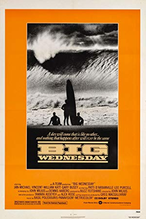 Big Wednesday (1978)