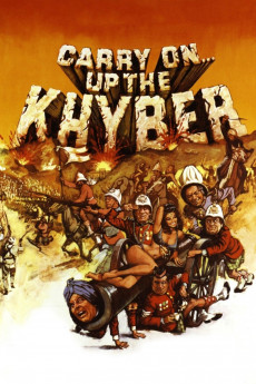 Carry On Up the Khyber (1968)