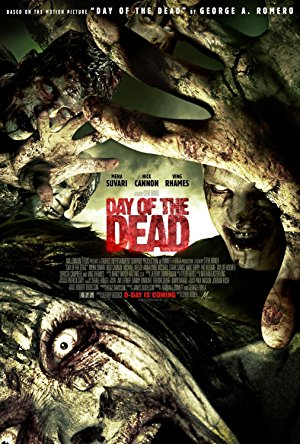 Day of the Dead (2008)