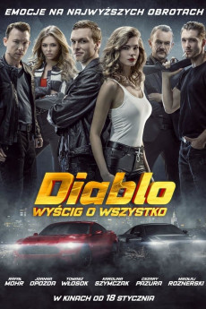 Diablo. The race for everything
