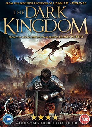 Dragon Kingdom (2018)