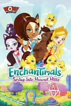 Enchantimals: Spring Into Harvest Hills