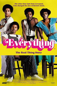 Everything - The Real Thing Story (2019)