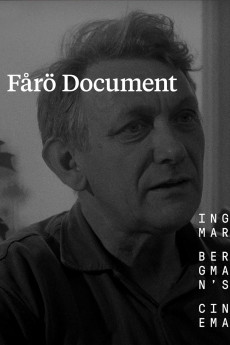 Fårö Document