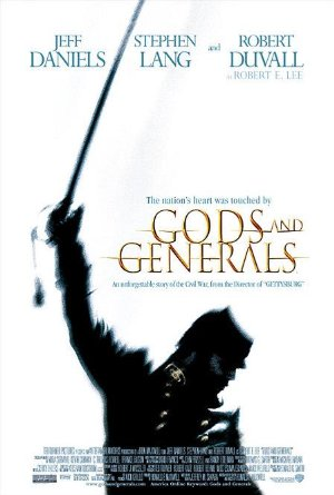 Gods and Generals