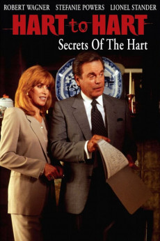 Hart to Hart: Secrets of the Hart (1995)