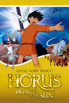 Horus: Prince of the Sun