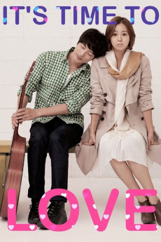 It's Time to Love (2013)