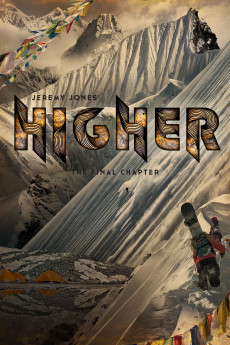Jeremy Jones' Higher (2014)
