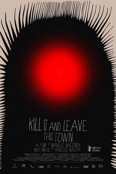 Kill It and Leave This Town (2020)