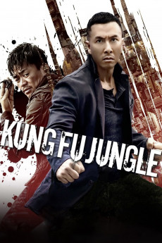 Kung Fu Jungle