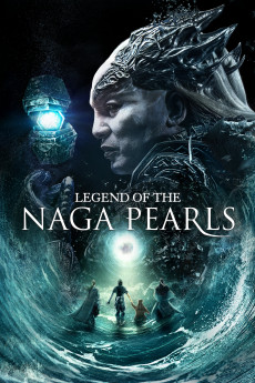 Legend of the Naga Pearls