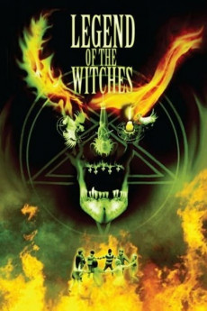 Legend of the Witches (1970)