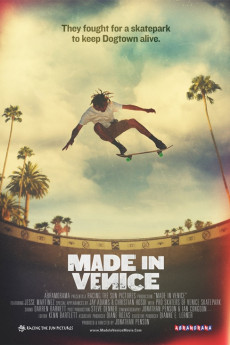 Made In Venice (2016)