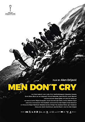 Men Don't Cry (2017)
