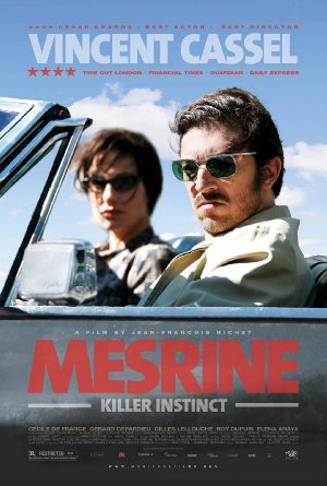 Mesrine Part 1: Killer Instinct (2008)