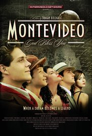 Montevideo, Bog te video!