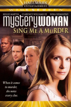Mystery Woman Mystery Woman: Sing Me a Murder (2005)
