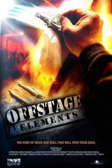 Offstage Elements (2019)