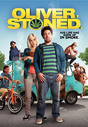 Oliver, Stoned. (2014)