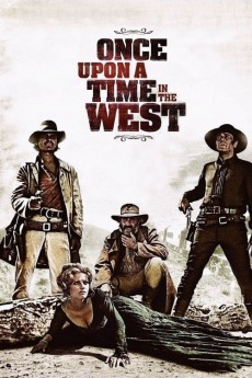 Once Upon a Time in the West (1968)