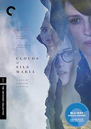 Parallel Lives: Fiction and Reality in Clouds of Sils Maria