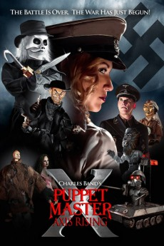 Puppet Master X: Axis Rising