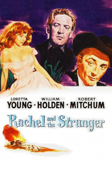 Rachel and the Stranger (1948)