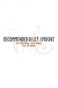 Recommended Daily Amount (2017)