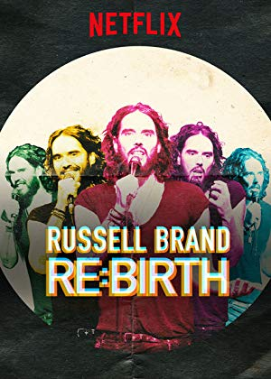 Russell Brand: Re: Birth