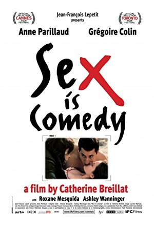 Sex Is Comedy (2002)