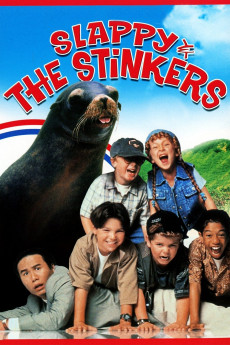 Slappy and the Stinkers