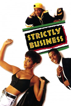 Strictly Business (1991)