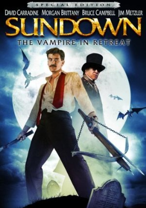 Sundown: The Vampire in Retreat