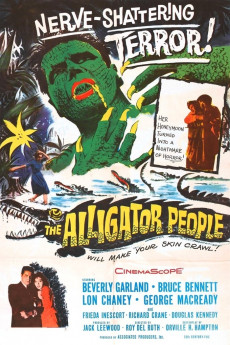 The Alligator People