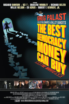 The Best Democracy Money Can Buy (2016)