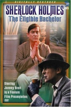 The Case-Book of Sherlock Holmes The Eligible Bachelor