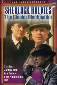 The Case-Book of Sherlock Holmes The Master Blackmailer