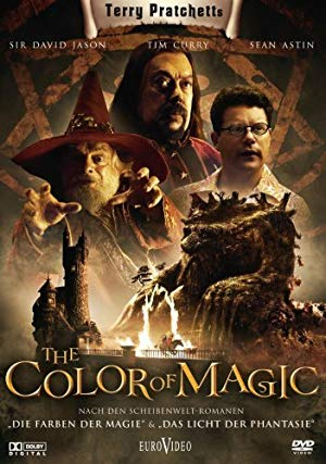The Color of Magic (2008–)