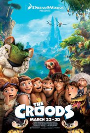 The Croods [Sinhronizovano]