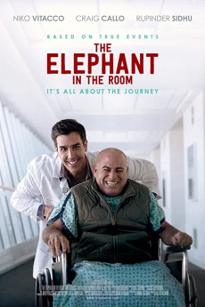The Elephant In The Room (2020)
