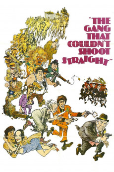 The Gang That Couldn't Shoot Straight (1971)