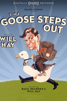 The Goose Steps Out