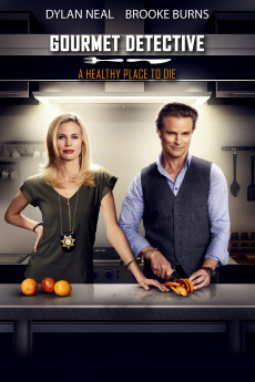 The Gourmet Detective A Healthy Place to Die (2015)