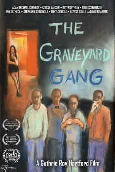 The Graveyard Gang (2018)
